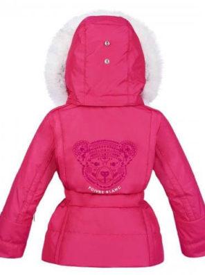 Куртка W15-1000 BBGL (для девочек) - фото 3