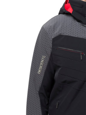 Мужская куртка DESCENTE LORENZO - фото 24