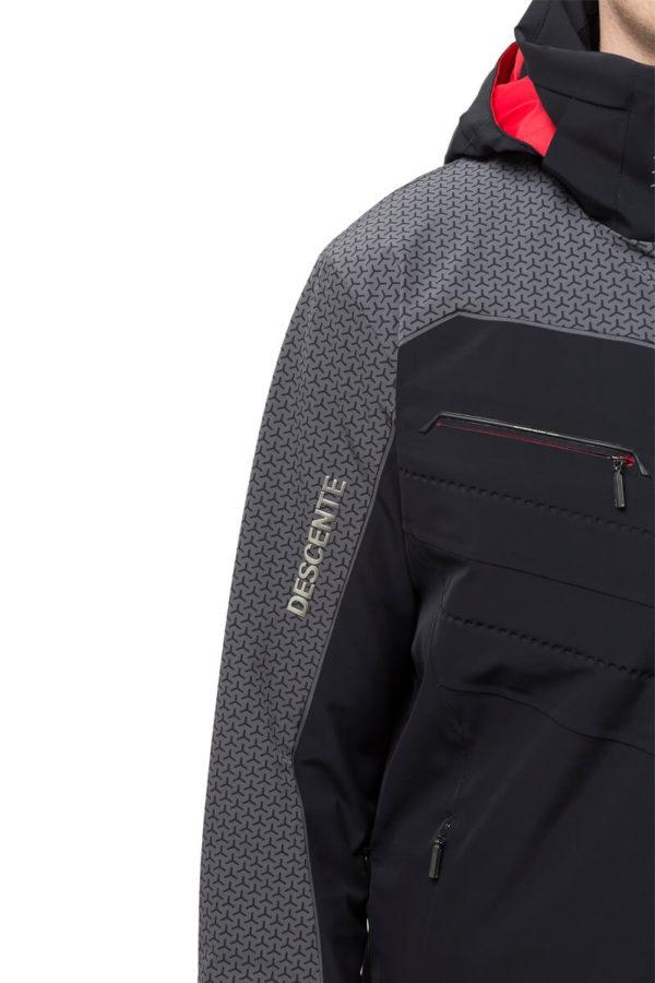 Мужская куртка DESCENTE LORENZO - фото 2