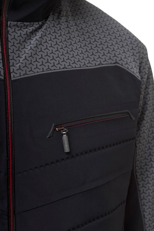 Мужская куртка DESCENTE LORENZO - фото 3