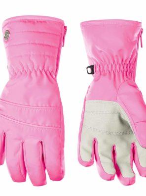 Перчатки W17-1070-JRGL (для девочек) - фото 17