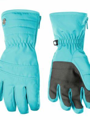 Перчатки W17-1070-JRGL (для девочек) - фото 24