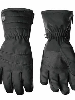 Перчатки W17-1070-JRGL (для девочек) - фото 14