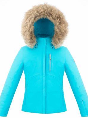 Куртка W18-0802 JRGL/A (с искусственным мехом) - фото 22