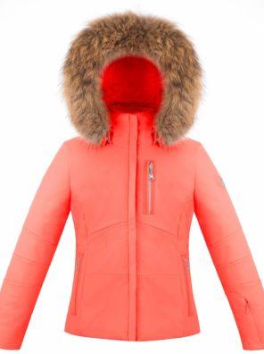 Куртка W18-0802 JRGL/В (с натуральным мехом) - фото 13