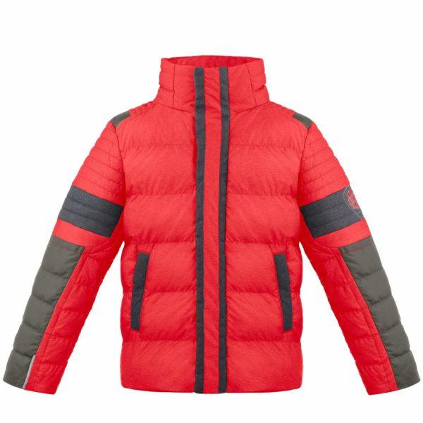 Куртка W18-1215-JRBY (для мальчиков) - фото 1