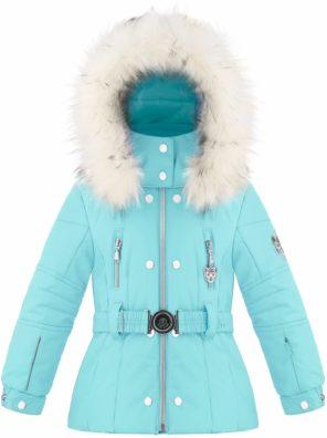 Куртка W18-1008 BBGL/A (для девочек) - фото 7