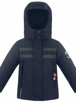 Детская куртка W18-0900-BBBY (для мальчиков) - фото 2