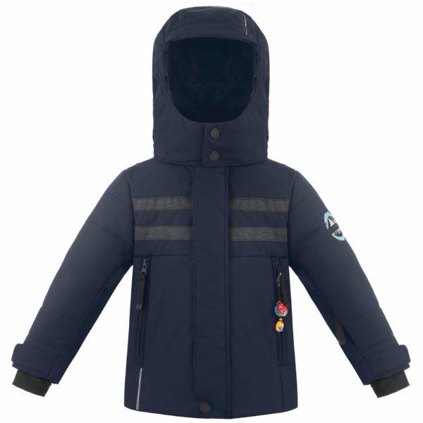 Детская куртка W18-0900-BBBY (для мальчиков) - фото 1