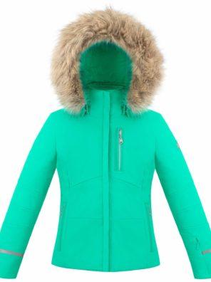Куртка W19-0802-JRGL/A (для девочки) - фото 11