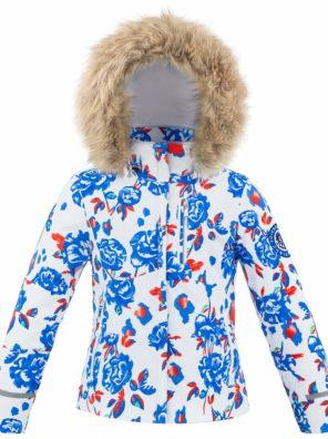 Куртка W19-0802-JRGL/A (с искусственным мехом) - фото 19