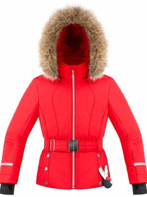 Куртка W19-1008-JRGL/A (для девочки) - фото 8