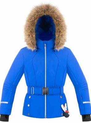Куртка W19-1008-JRGL/A (для девочки) - фото 2