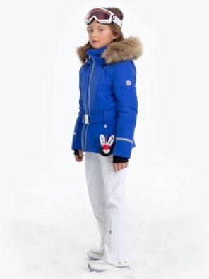 Куртка W19-1008-JRGL/A (для девочки) - фото 3
