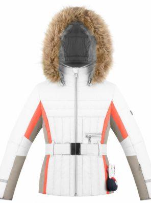 Куртка W19-1002-JRGL/A (для девочки) - фото 10