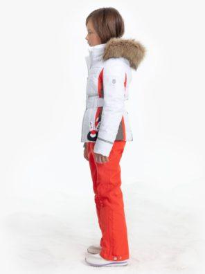 Куртка W19-1002-JRGL/A (для девочки) - фото 14