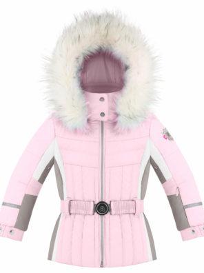 Куртка W19-1002-BBGL/A (для девочки) - фото 12