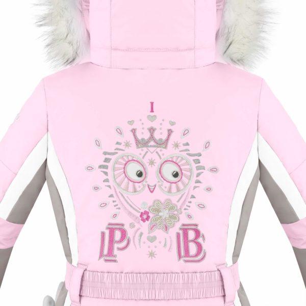 Куртка W19-1002-BBGL/A (для девочки) - фото 2