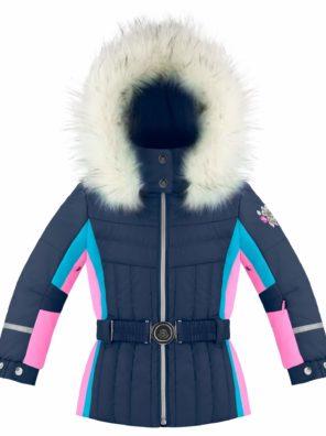 Куртка W19-1002-BBGL/A (для девочки) - фото 16