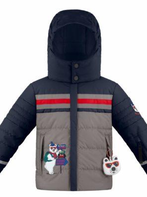 Куртка W19-0903-BBBY (для мальчиков) - фото 10
