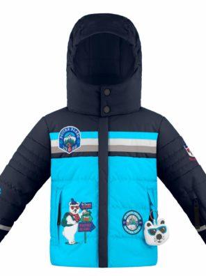 Куртка W19-0903-BBBY (для мальчиков) - фото 2