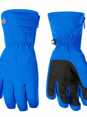 Перчатки W19-1070-JRGL (для девочек) - фото 1