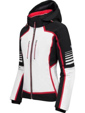 Женская Куртка DESCENTE Evangeline (с мехом) - фото 1