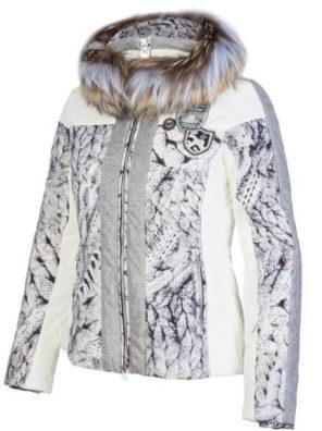 Женская куртка BELY - фото 22