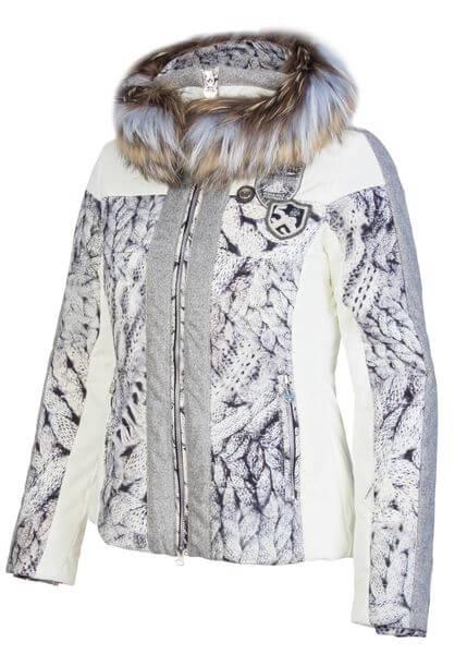 Женская куртка BELY - фото 1