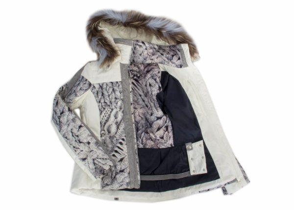 Женская куртка BELY - фото 3