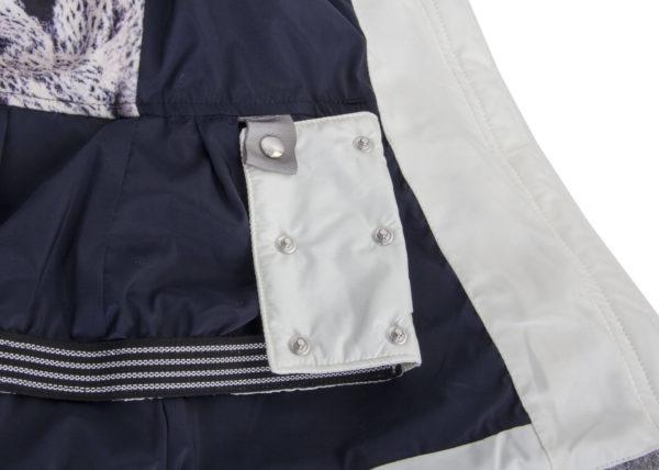 Женская куртка BELY - фото 4