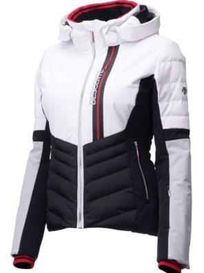 Женская куртка DESCENTE MELINA - фото 9
