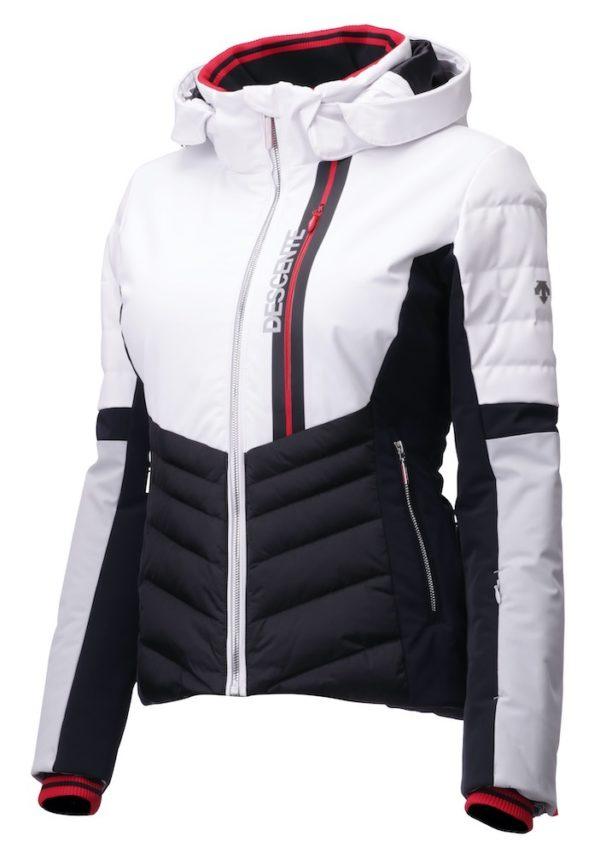 Женская куртка DESCENTE MELINA - фото 1