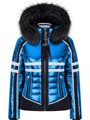 Куртка с мехом Sportalm 22093-26 - фото 13