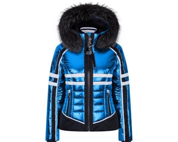 Куртка с мехом Sportalm 22093-26 - фото 1