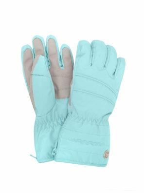Перчатки W18-1070-JRGL (для девочек) - фото 5