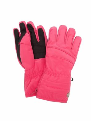 Перчатки W18-1070-JRGL (для девочек) - фото 18