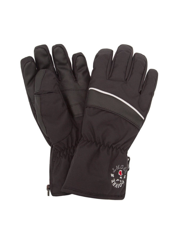 Перчатки W18-0970-JRBY (для мальчиков) - фото 1