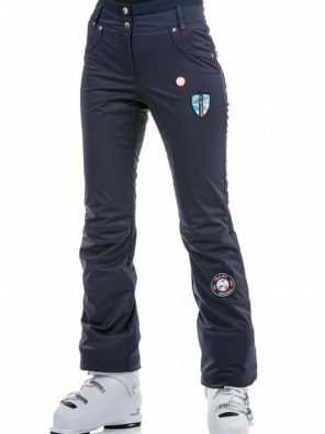 Женские брюки Frud uni Sky Captain - фото 7