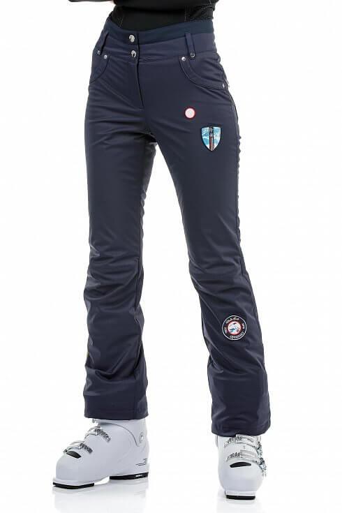 Женские брюки Frud uni Sky Captain - фото 1