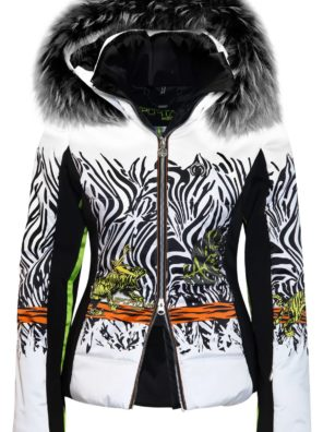 Женская куртка Dazzle - фото 10