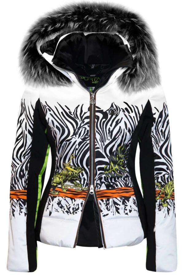 Женская куртка Dazzle - фото 1