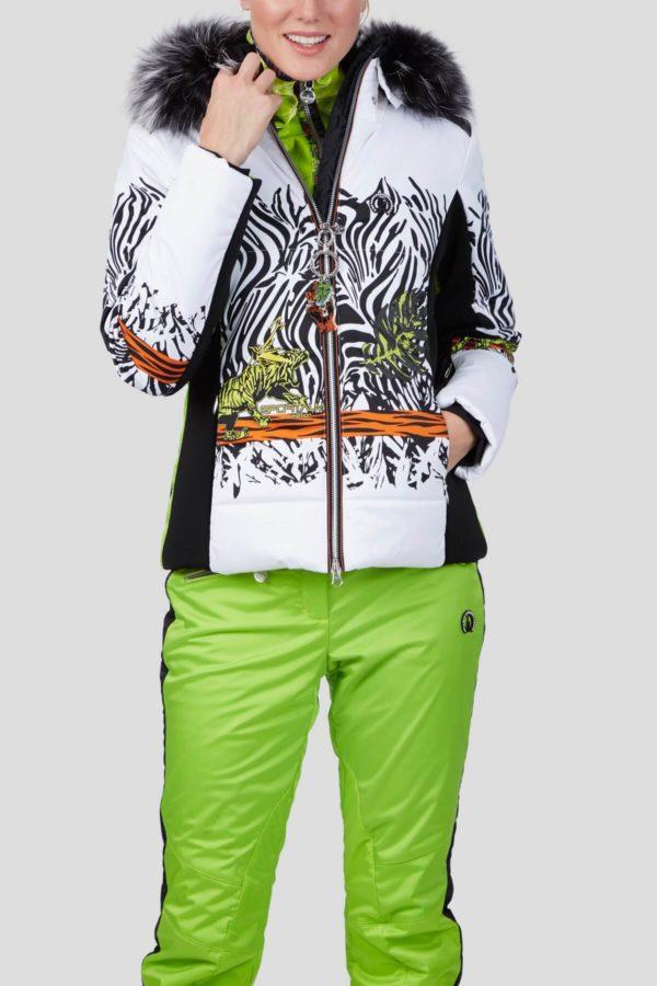 Женская куртка Dazzle - фото 6