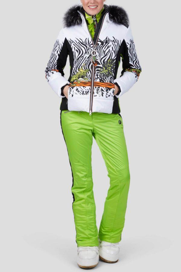 Женская куртка Dazzle - фото 3