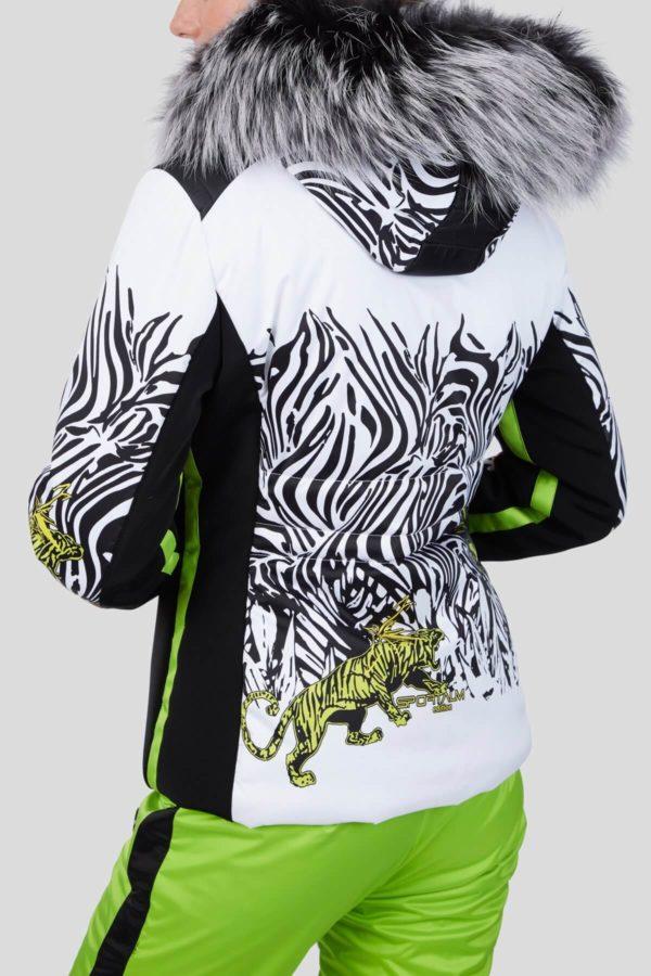 Женская куртка Dazzle - фото 5