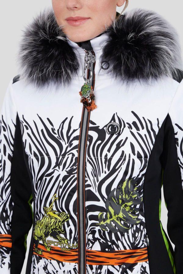 Женская куртка Dazzle - фото 4