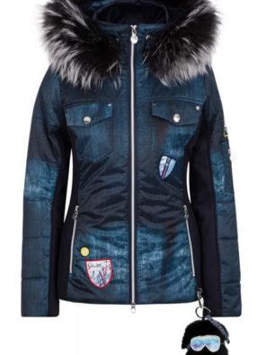 Женская куртка DONDAI - фото 23