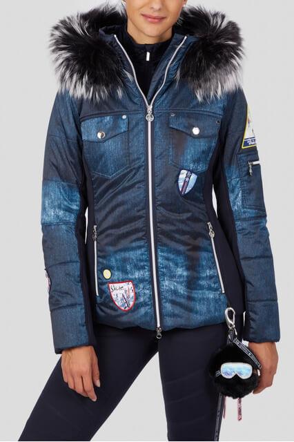Женская куртка DONDAI - фото 5