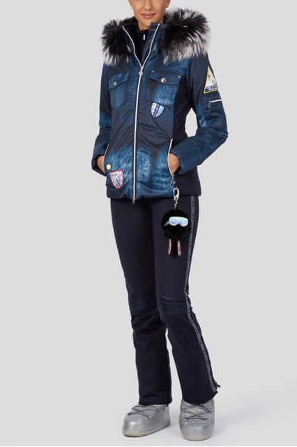 Женская куртка DONDAI - фото 4