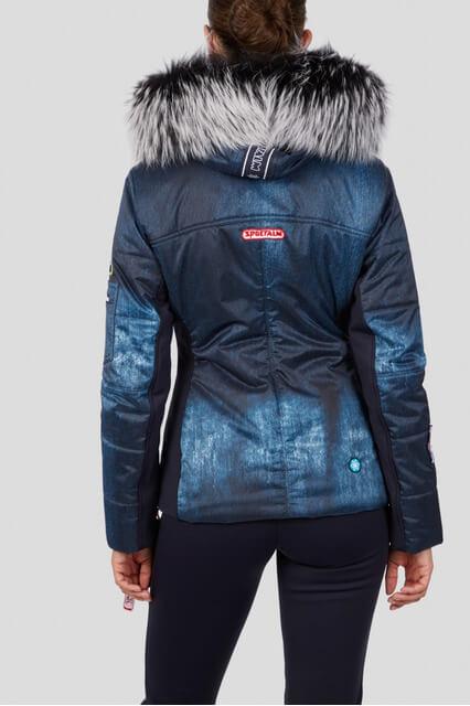 Женская куртка DONDAI - фото 3